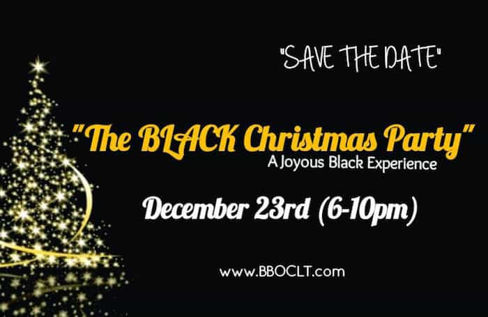 enjoy the best black owned food trucks local vendors and a black santa djflexman will be playing your favorite christmas music - Black Christmas Music
