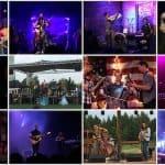 Charlotte concerts. Charlotte live music