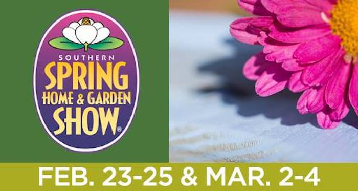 Discounted Tickets To Southern Spring Home And Garden Sale