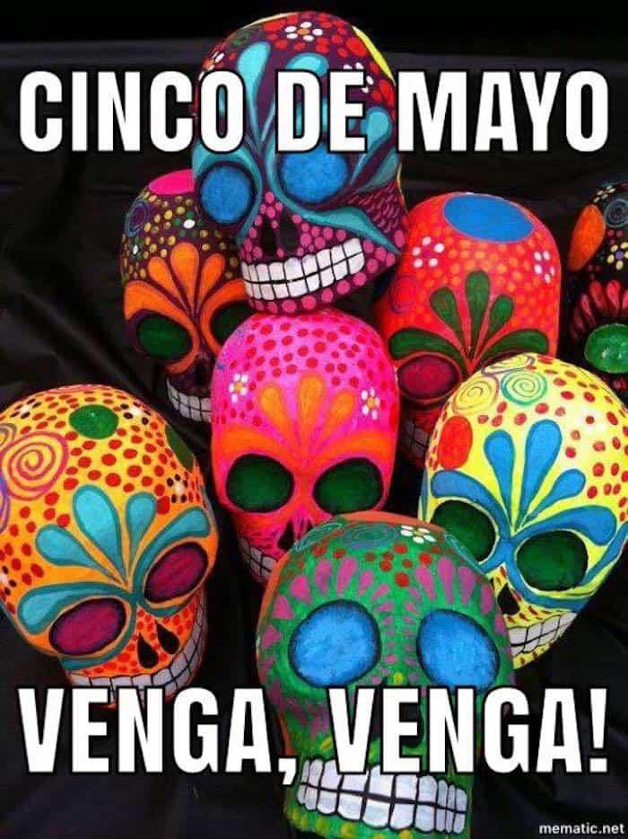 Cinco De Mayo Celebration At Que Onda Tacos Uptown Matthews