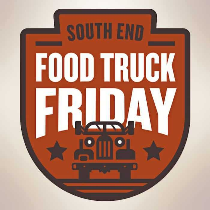 Food Truck Friday Charlotte Cotswold