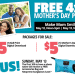 Free Mother's Day pictures at Bass Pro Shops and Cabela's