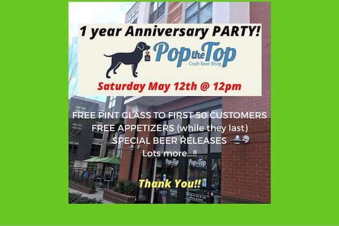 Pop The Top Craft Beer Shop