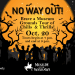 """No Way Out! Museum Grounds ""Chills and Thrills"" Tour"" at Museum of the Waxhaws"