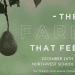 """Premier of movie """"The Farmer That Feeds Us"""" (free, but donations are encouraged)"""