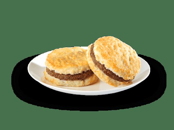 bojangles sausage biscuits unc