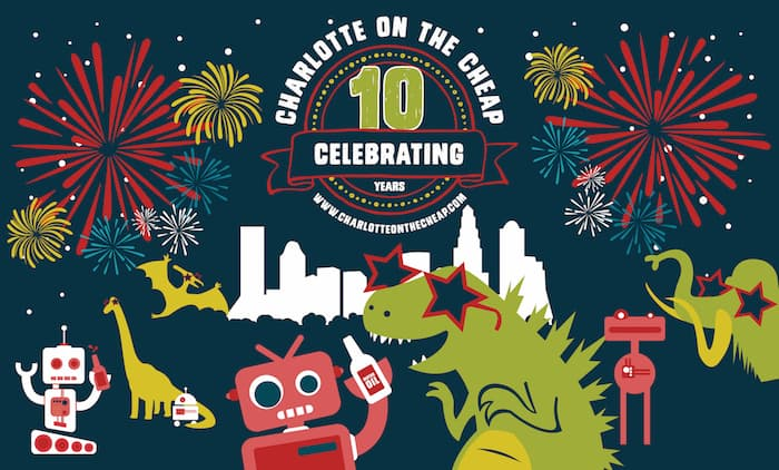 Get Free Tickets To Charlotte On The Cheap 10 Year Birthday Celebration At Petras With Live Music