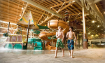 50% off Great Wolf Lodge in Concord