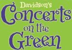 Davidson's Concerts on the Green