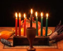 Kwanzaa programs at Charlotte Mecklenburg Library