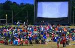 Outdoor Summer Movies