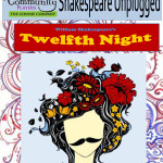 Twelfth Night -- Shakespeare Unplugged by Davidson Community Players