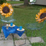 See and create art all over Charlotte and beyond for free on Yard Art Day