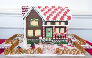 Ballantyne Gingerbread Lane