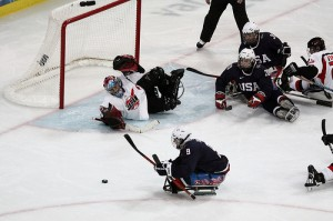 U.S. Sled Hockey