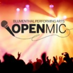 Free: Blumenthal Performing Arts Open Mic