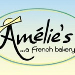 Music Mondays at Amelie's