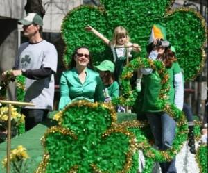 St. Patrick's Day Charlotte 2013