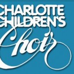 The Great American Folk Song by Charlotte Children's Choir 5/18/13