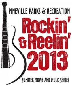 pineville rockin and reelin