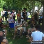 Charlotte Folk Society's Old-Time Music Jam & Ice Cream Social