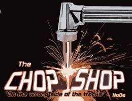 chop shop noda