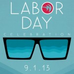 Labor Day celebration at U.S. National Whitewater Center with Langhorne Slim