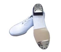 tap clogging shoes