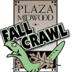 Plaza Midwood Fall Crawl Cankerworm Festival