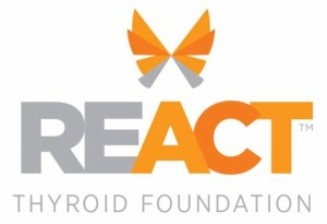 react thyroid