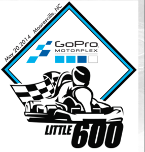 GoPro Little 600