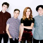 Free show by Echosmith at NC Music Factory