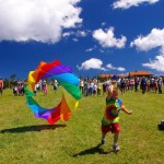 Kite Festival at Beech Mountain