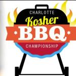 1st Annual Charlotte Kosher BBQ Championship