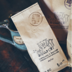 Win a bag of coffee beans & a mug from Smelly Cat Coffeehouse