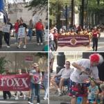 Charlotte Labor Day Parade