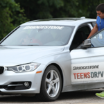 Free: Bridgestone Teens Drive Smart program