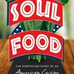 Soul Food: Panel and author explore food of new south