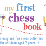 Free chess event for kids at Barnes & Noble