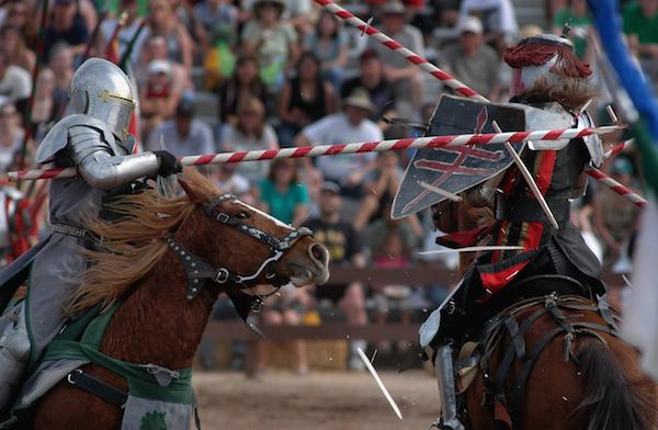 Carolina Renaissance Festival free tickets