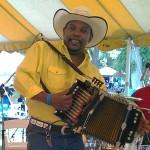 Cajun Fest at Romare Bearden Park