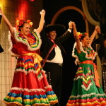 Explore and discover through dance: Hispanic Heritage Month