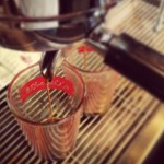 $1 coffee every Monday morning at Ozpresso