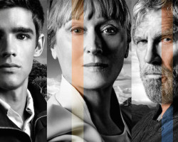 BOGO tickets to The Giver and When the Game Stands Tall