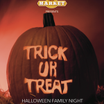 Trick-or-Treat (and more) at 7th Street Public Market