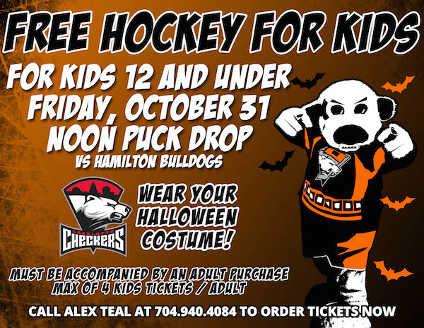 Checkers Halloween Game 2