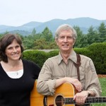 Free Charlotte Folk Society gathering: Fiona Ritchie and Doug Orr