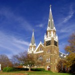 Free concert at Belmont Abbey College