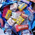 Halloween Candy Buy-Back