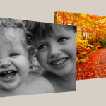 Free 11x14 art canvas from your photo ($69.99 value)